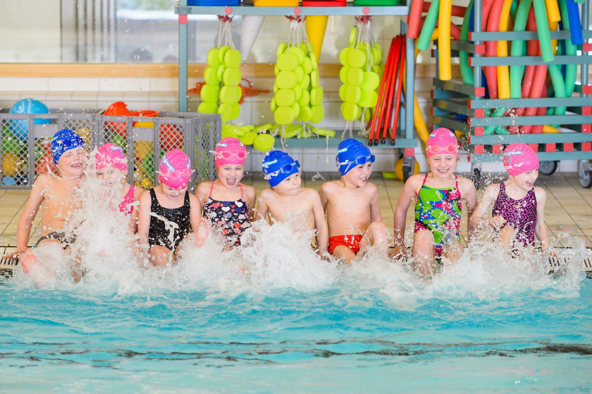 Zwemschool Amsterdam SuperSpetters