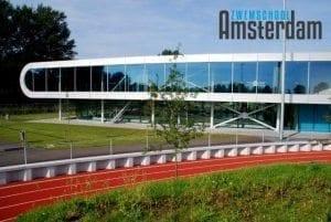 Zwemschool Amsterdam Friendship Sports Center