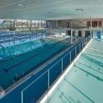 Zwemschool Amsterdam Locatie