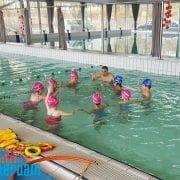 Zwemschool Amsterdam