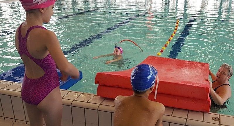 Zwemschool amsterdam zwemles zonder wachtlijst